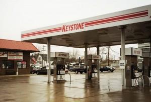 Phil's Auto Keystone Station