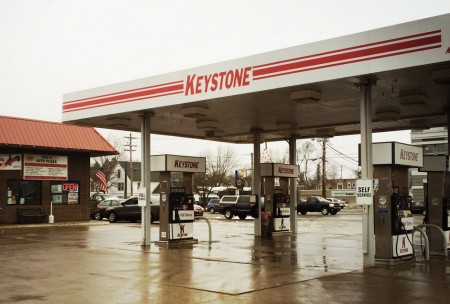 Phil's Auto Keystone Station